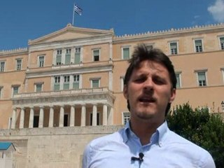 Sarantis Michalopoulos (Athènes)