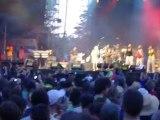 Faya muma A.K.A Queen ifrica Garance reggae festival 2011