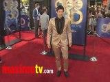 Harry Shum Jr. GLEE The 3D CONCERT MOVIE Premiere