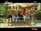 Bindass Superstud [6th Episode] - 7th August 2011 2011 Video pt1