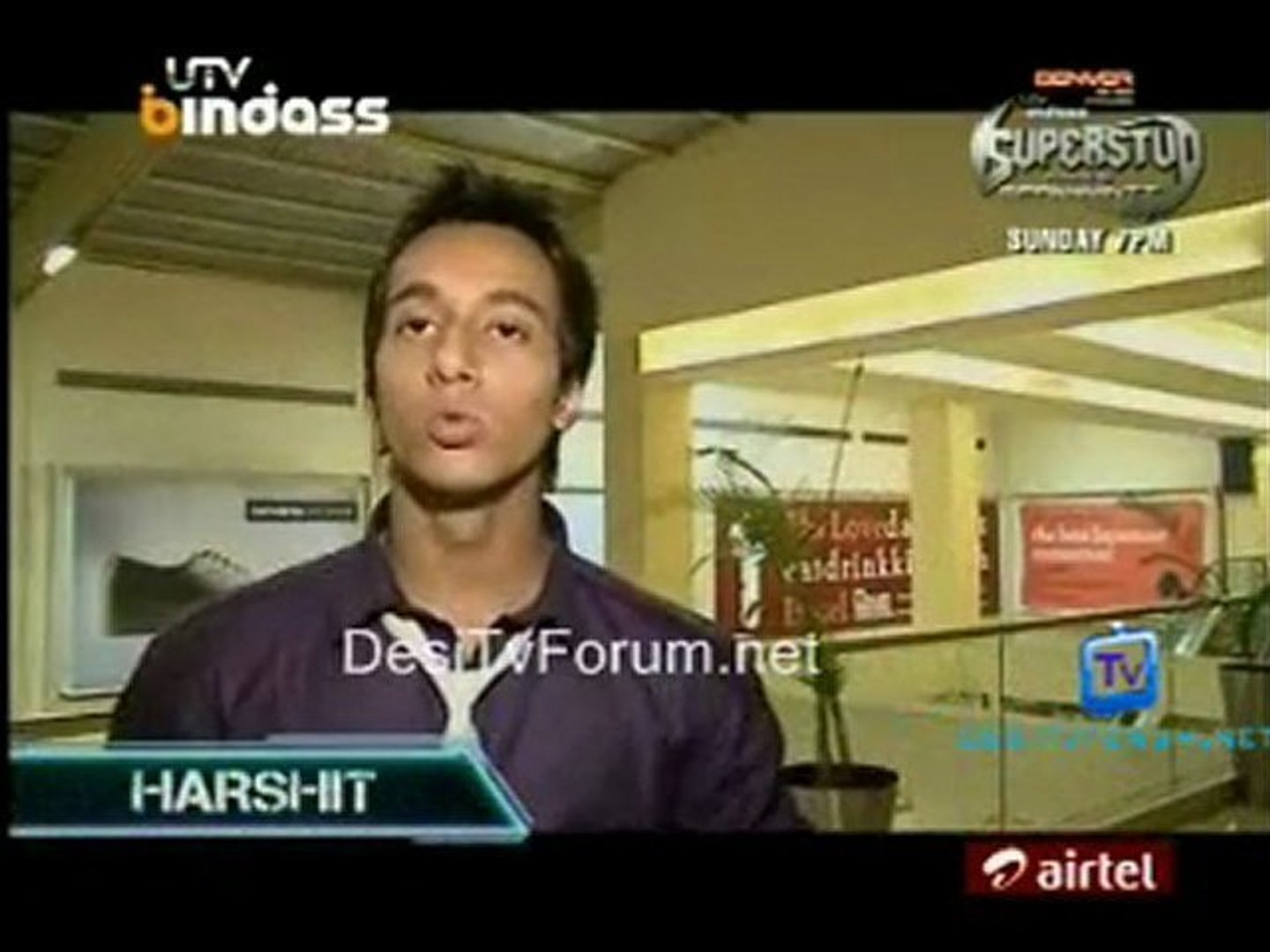 Bindass Superstud [6th Episode] - 7th August 2011 2011 Video pt4
