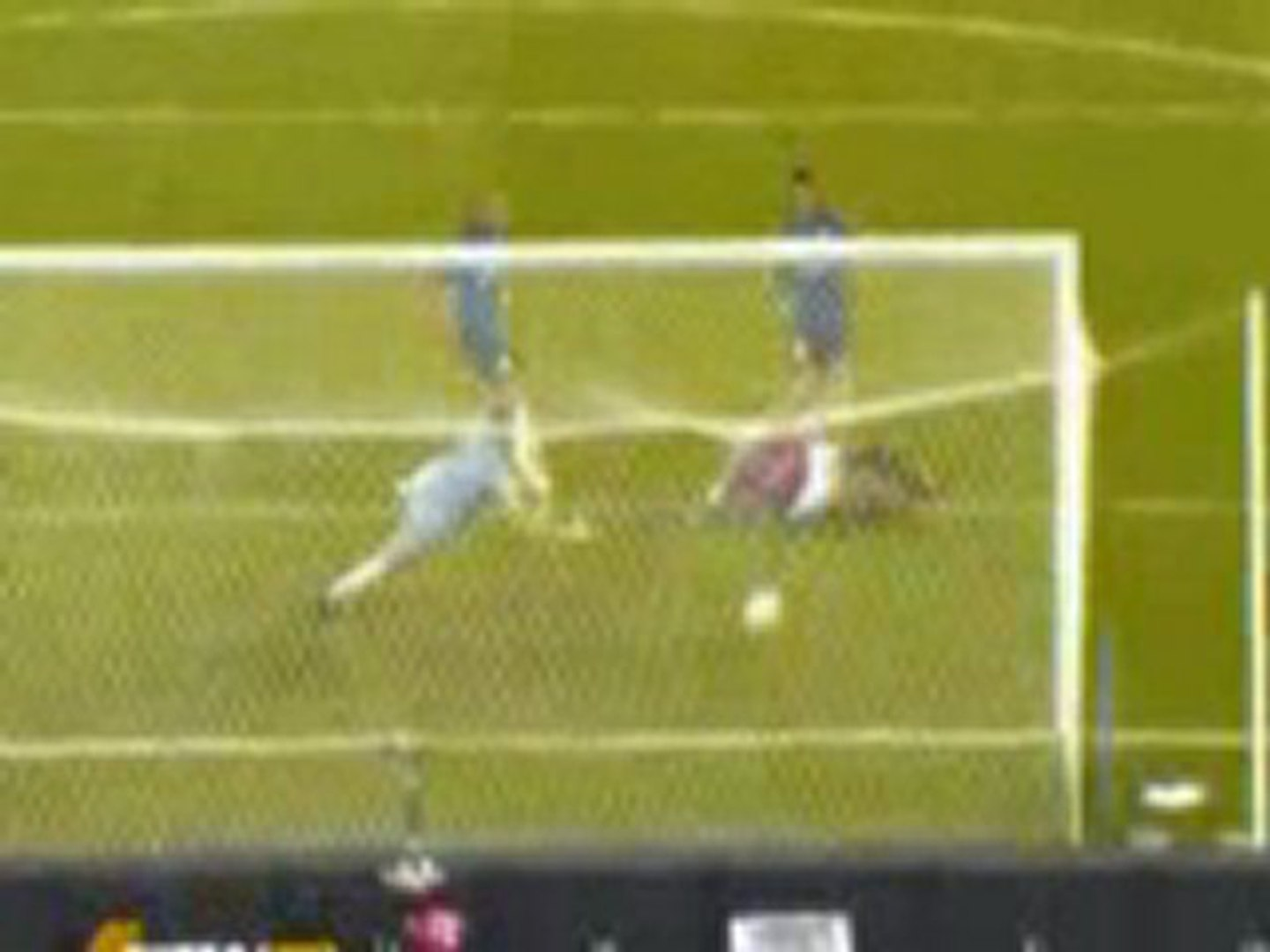 Manchester City Vs manchester United 2-3 - All Goals & Highlights - 07-08-2011