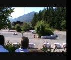 slalom de samoens 2011