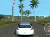 "Авто Volkswagen Scirocco'08"" для TDU test drive unlimited"