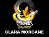 Clara MORGANE (suisse) Nuit Blanche - 2010