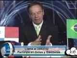 VIDEO 3 GOLES & GAMBETAS