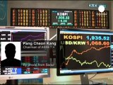 Asian shares fall as markets open
