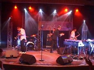 Jazz aux frontières 2011