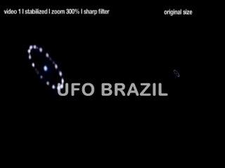 FAKE OVNI BRESIL 7 AOUT 2011
