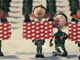 Mission : Noël - Les aventures de la famille Noël - Bande Annonce 2 VOST