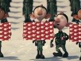 Mission : Noël - Les aventures de la famille Noël - Bande Annonce 2 VF