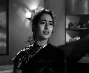 Tera jaana dil ke armaano ka lut jaana(Anari) (1959)