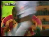 RC Lens - Olympique Lyonnais, L1, saison 2005/2006 (vidéo 1/3)