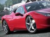 Forza 4 - Making of Alpes Bernoises