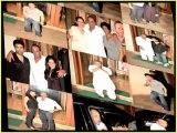 Shahrukh Khan Manyata Dutts Birthday