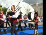 Bagad Ker Vourdel Festival Interceltique de Lorient 2011