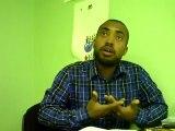 Sheikh Mohamed Bajrafil, La concentration dans la prière