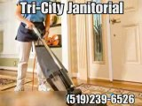 Janitorial Services Cambridge Tri-City Janitorial