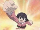 Azumanga Daioh - English Subbed - Tomo Takino's Hottest Dream