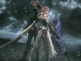 Final Fantasy XIII-2 Square Enix 1st Production Department Premiere Trailer