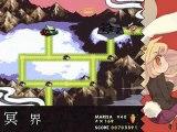 New Super Marisa Land Playthrough Part 5