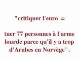 F. Asselineau UPR : FN & Reverse Psychology