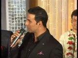Akshay Kumar And Ludacris Team Up For Speedy Singh – Latest Bollywood News