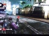 Gears of War 3 - Mode Horde part1 Gamescom
