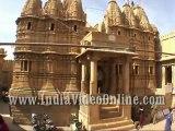 Jain temple, Insight Fort02, Jaisalmer