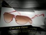 Paires de lunettes de soleil Carrera GIPSY - Montures de lunettes de soleil Carrera GIPSY