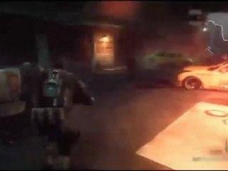 Gaemplay Partie 2 de Resident Evil: Operation Raccoon City