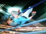 Smackdown Vs Raw 2010 Smackdown Vs Raw 2010 Jill Valentine Entrance
