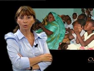 Santé Sud: La santé materno-infantile en Mauritanie