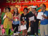 5th SFHS Grand Alumni Homecoming - Batch 75