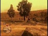 Fin Red dead Redemption