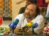 El movimiento 15-M de Albacete exige la reforma de la Ley Hipotecaria