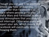 How to/Business Online (Video 01): Guide of How to-Business Online - Facebook Ads