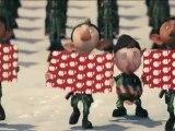 Mission : Noël, Les aventures de la famille Noël Bande-annonce 2