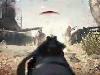 Survival Mode de Call of Duty : Modern Warfare 3