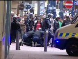 Police may use force to quel riots