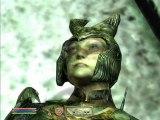 The Elder Scrolls IV: Oblivion (PC) - Ayleid Guardians... death