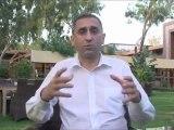 Thierry Meyssan - Lybie:  les journalistes et l'information