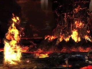 Freddy Krueger de Mortal Kombat 9