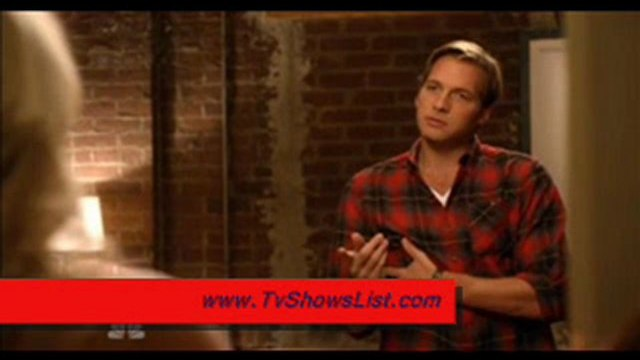 """Friends with Benefits Season 1 Episode 2 """"The Benefit of the Mute Button"""" 2011"""