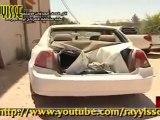 NATO Bombing Civilians In Tripoli 09.08.11, War On Libya