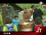 Environnement : redynamisation des Alpages en Tarentaise