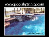 Swimming Pool Builder Tampa Bay Trintiy Pool Construction