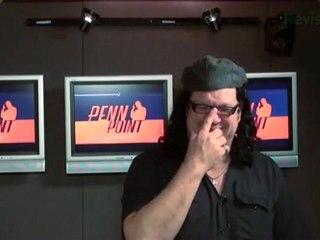 Tell A Lie on Disco! - Penn Point