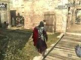 Assassins Creed Brotherhood - DLC La Desaparición de Da Vinci - Una tirada a los dados[HD]