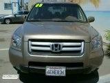 2008 Used Honda Certified Pilot EX-L Pasadena By Goudy Honda